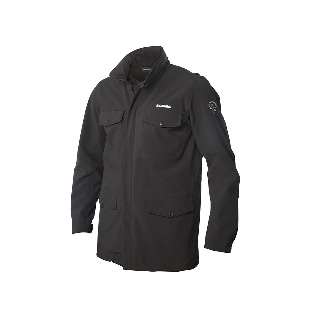 Parka tricapa Scania
