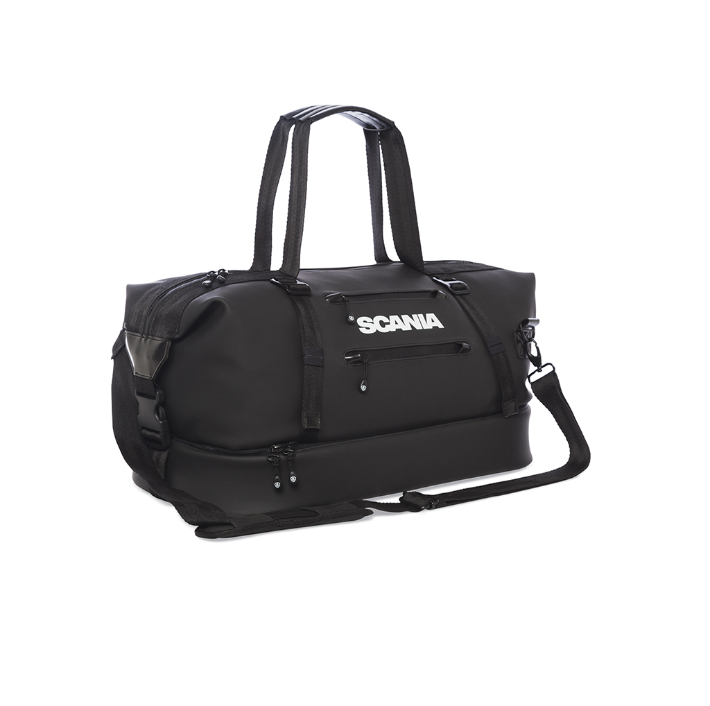 Bolso Scania Selection