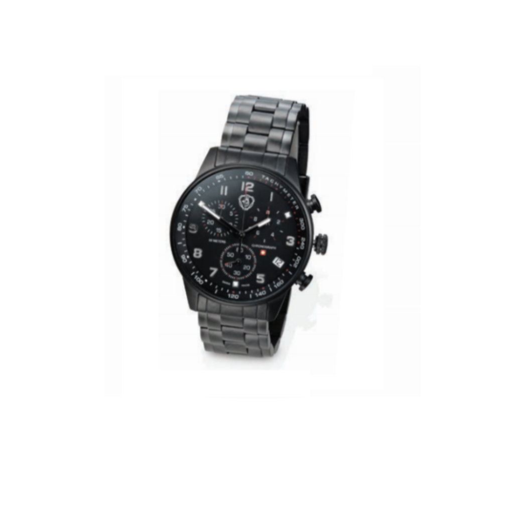 Reloj Scania Power