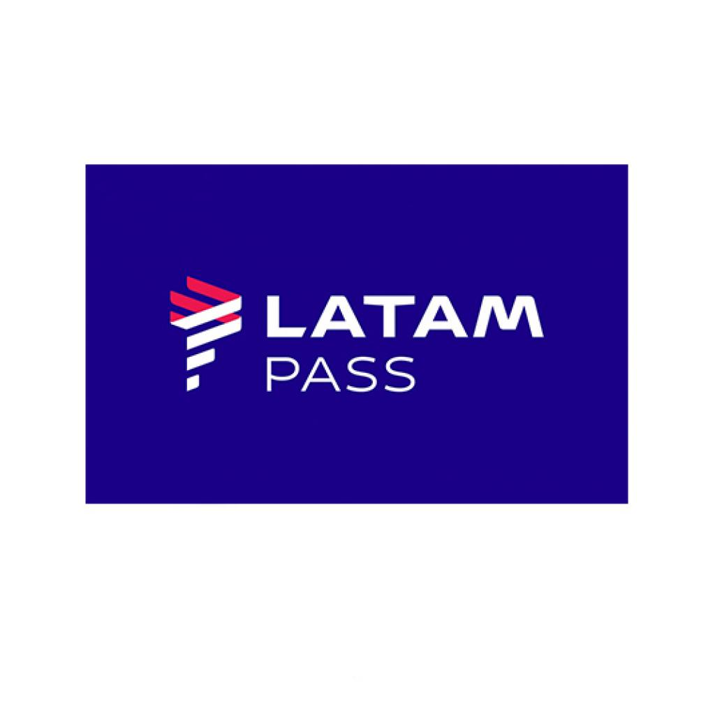 3,000 Millas Latam Pass